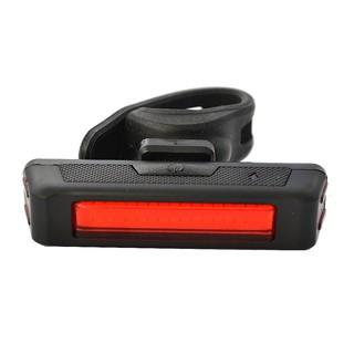 Zadní světlo Nexelo Chip LED USB
