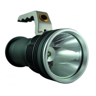 Ruční nabíjecí svítilna Trixline A213 LED