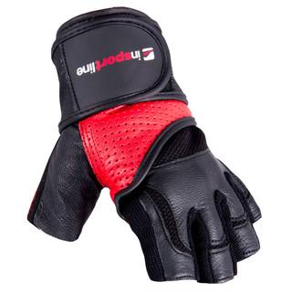 Pánské fitness rukavice inSPORTline Frener XL