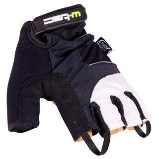 Pánské cyklo rukavice W-TEC Veco L