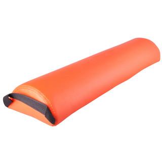 Masážní půlválec inSPORTline Anento oranžová