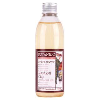 Masážní olej Botanico 200 ml - s extraktem kakaa