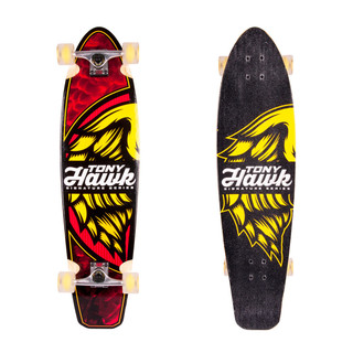 Longboard Tony Hawk Wingy 36""