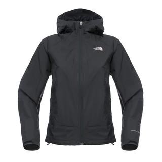 Dámská bunda THE NORTH FACE Alpine černá - M