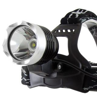 Čelová svítilna BC TR A211 10W