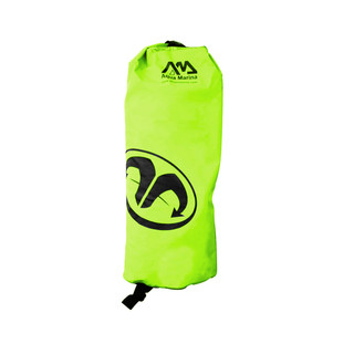 Nepromokavý vak Aqua Marina Dry Bag 25l zelená