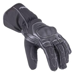 Zimní moto rukavice BOS Colorado černá - XXL