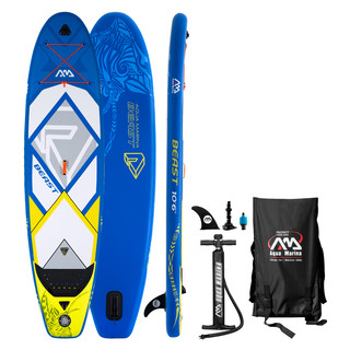 Paddleboard Aqua Marina Beast - model 2018