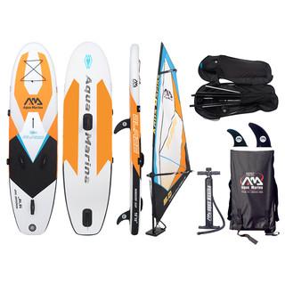 Windsurf paddleboard Aqua Marina Blade