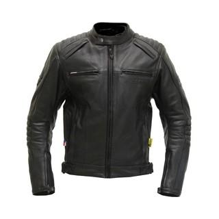 Moto bunda Spark Brono černá - 2XL
