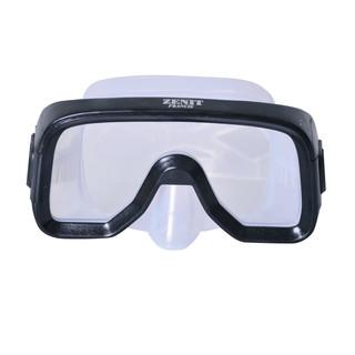 Brýle Spartan Silicon Zenith černá