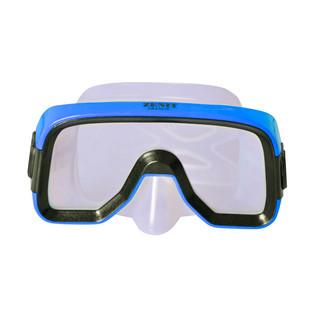 Brýle Spartan Silicon Zenith modrá