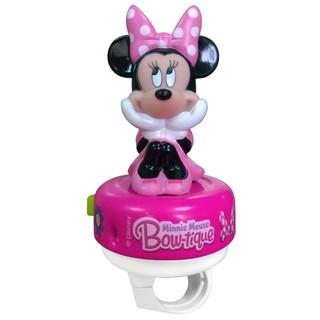 Zvonek na kolo Myška Minnie 3D