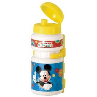 Plastová láhev s držákem Mickey Mouse