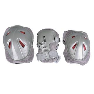 Chrániče Spartan Profi set Coolmax 6-dílný XL