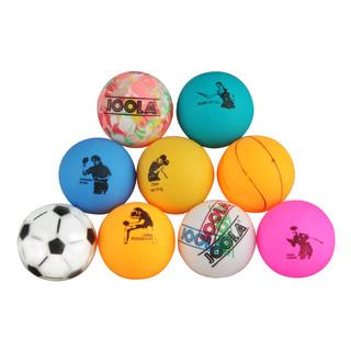 Sada míčků Joola Fan 9ks
