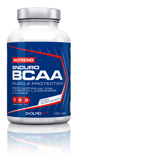 Komplex Nutrend Enduro BCAA
