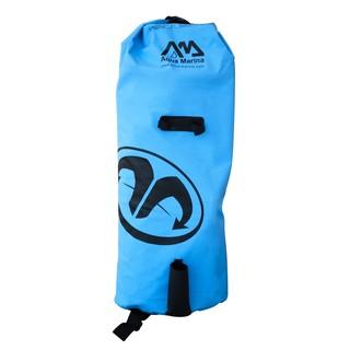 Nepromokavý vak Aqua Marina Dry Bag 90l modrá