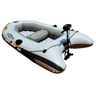 Nafukovací člun Aqua Marina Motion s motorem