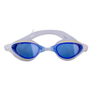 Plavecké brýle Escubia Butterfly SR bílo-modrá