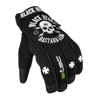 Moto rukavice W-TEC Black Heart Radegester černá - 4XL