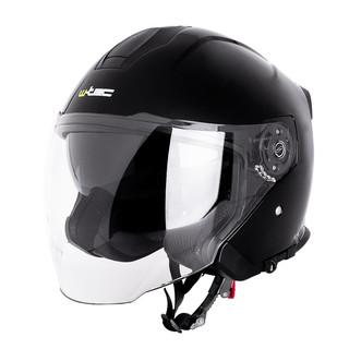Moto helma W-TEC V586 NV černá - XL (61-62)