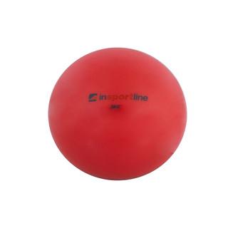 Jóga míč inSPORTline Yoga Ball 3 kg