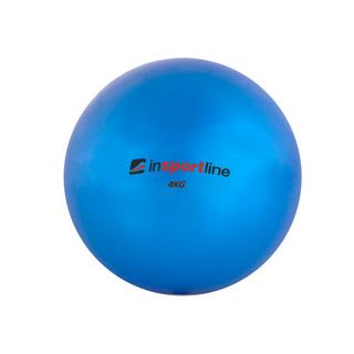 Jóga míč inSPORTline Yoga Ball 4 kg