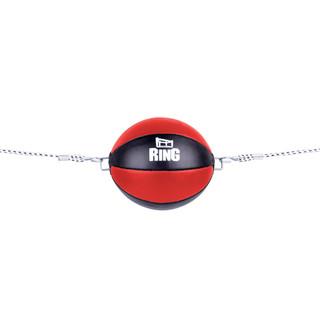 Punchball inSPORTline Rapidez černo-červená