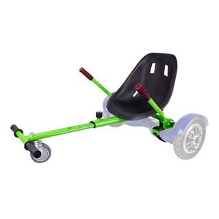 Sedátko k elektroboardu Windrunner Funcart zelená