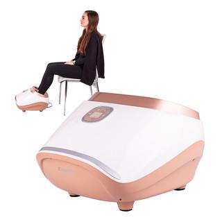 Masážní přístroj na nohy inSPORTline Gurinno