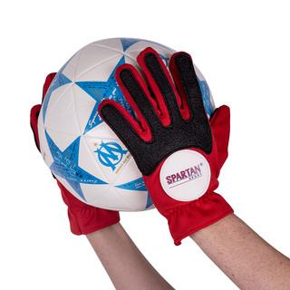 Fotbalové rukavice Spartan Club XL
