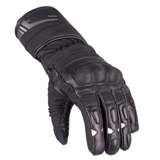 Moto rukavice W-TEC Eicman HLG-738 černá - 3XL