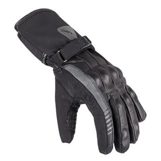 Moto rukavice W-TEC Heisman HLG-733 černá - 3XL