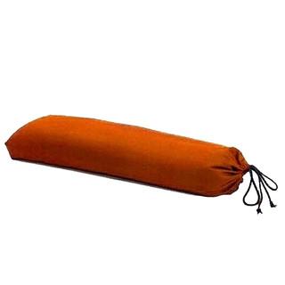 Jóga válec ZAFU Slim oranžová