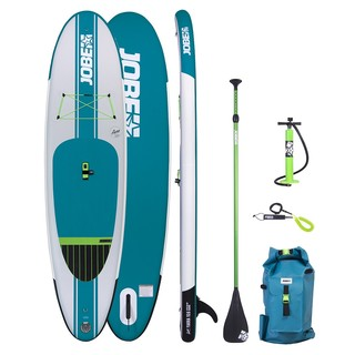 Paddleboard s příslušenstvím Jobe Aero SUP Yarra 10.6