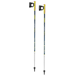 Trail running hole Leki Micro Trail TA 2020