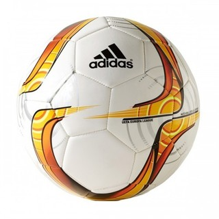 Fotbalový míč Adidas Capitano UEL S90265