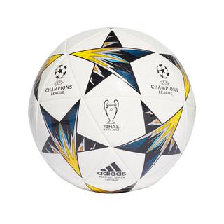 Fotbalový míč Adidas Top Training Finale 18 Kiev CF1204