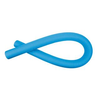 Plavecká pěnová tyč NMC Comfy Noodle 160 cm modrá