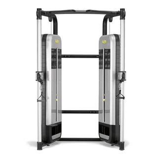 Posilovací kabelový stojan TechnoGym Standard 140kg - Servis u zákazníka