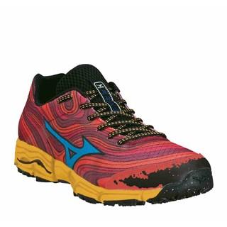Pánské trailové boty Mizuno Wave Kazan 46