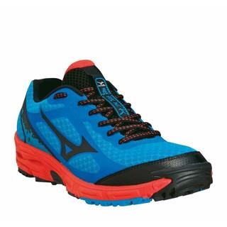 Pánské trailové boty Mizuno Wave Kien 44