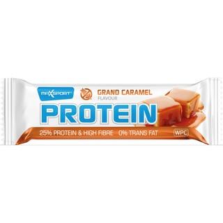 Proteinová tyčinka MAX SPORT GF 60g karamel