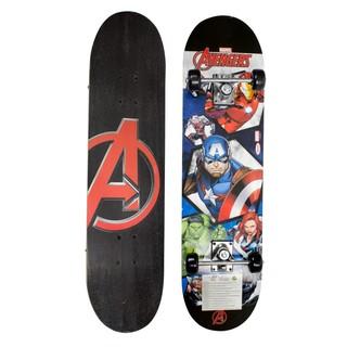 Skateboardové desky