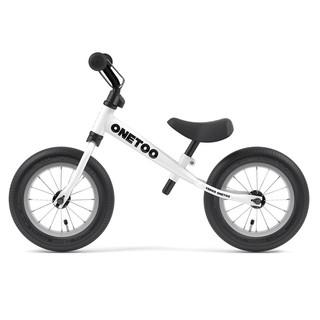 Odrážedlo Yedoo OneToo bez brzdy White