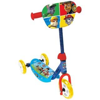 Dětská trojkoloběžka Paw Patrol Tri Scooter