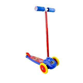 Dětská koloběžka Paw Patrol Flex Scooter
