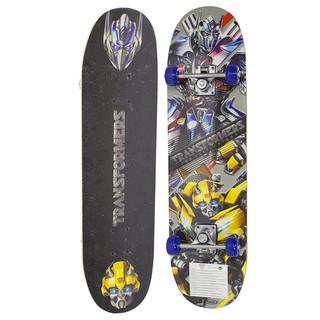 "Skateboard Transformers 31"""