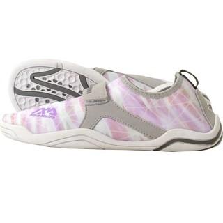 Protiskluzové boty Aqua Marina Ombre růžová - 41/42
